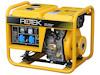 Dieselgenerator 3,3 kW, 230 Volt, 1-Phasig, 4-Takt Dieselmotor, Elektrostart, Kondensatorgeregelt , Betriebsstundenzähler