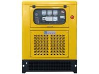 Rotek GD4WSS-3-012kW-YD480-BL - Frontansicht