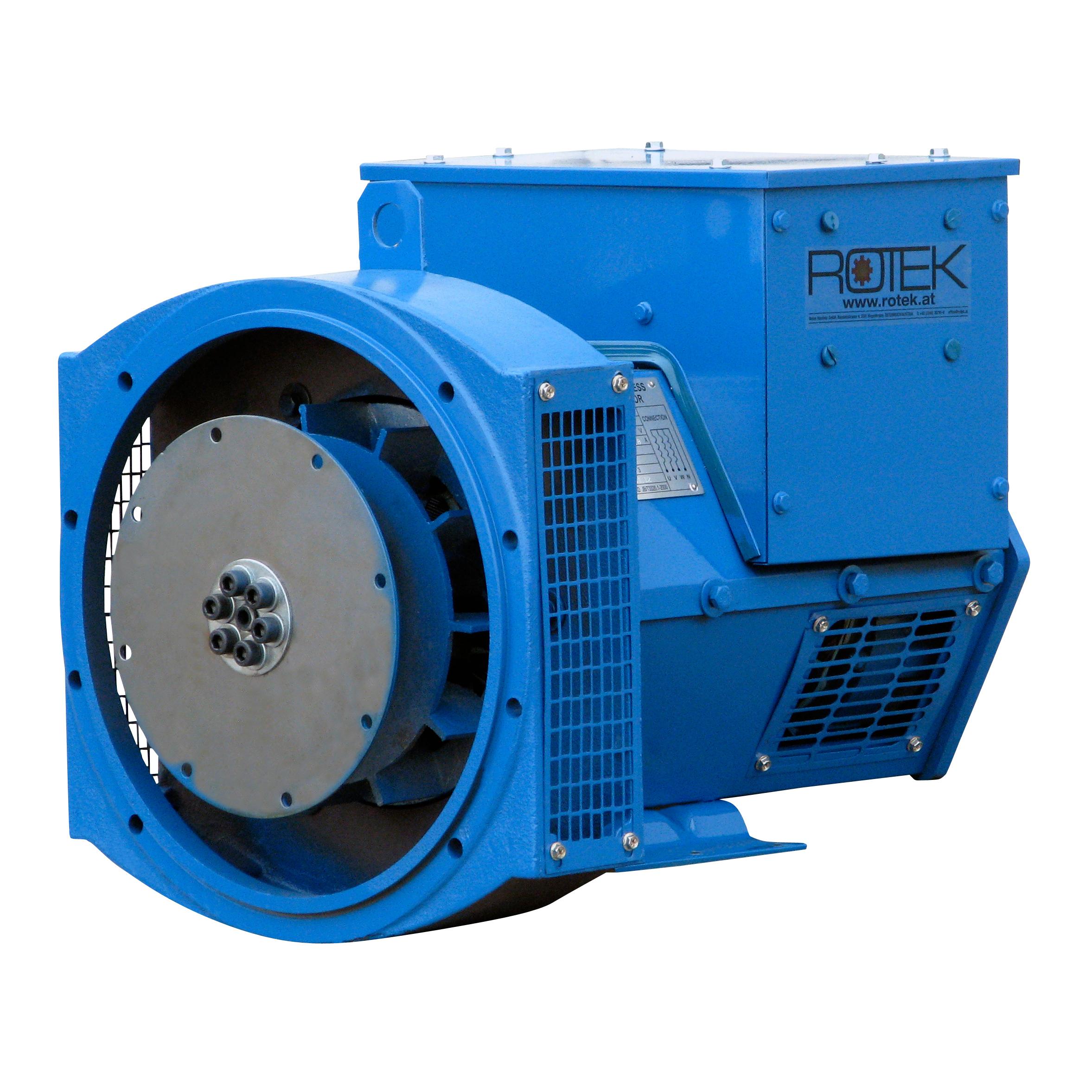 Wondrous Stromerzeuger Ohne Motor Yhg 12 400V 12Kw 3 Phasig Synchron Wiring 101 Ziduromitwellnesstrialsorg