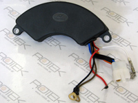 Rotek KT6-3 - AVR Controller