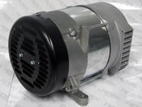 KT2.8-1 Rückseite und Generatordeckel
