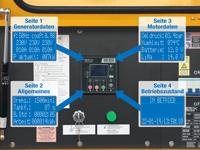 GD4WSS-3-050kW-Y4105ZLD-YHG50 Motorsteuerung