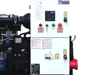GD4W-3-020kW-Y490-YHG20 Bedienpanel
