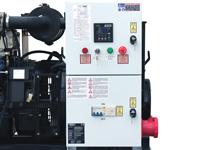 GD4W-3-030kW-Y4102D-YHG30 Bedienpanel