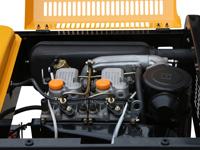 GD4-1A-13000-ES Motorwartung