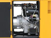 GD4SS-3-13000-ES Wartungstür links