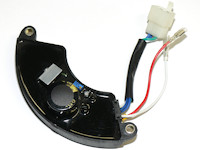 KTS10-1 AVR Spannungsregler