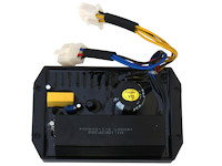 KTS12-3 AVR Spannungsregler