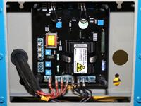 YHG-30-PMG Spannungsregler AVR MX341