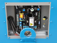 YHG-50-PMG-SB Spannungsregler AVR MX341