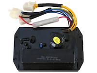 KTS10d-3 AVR Spannungsregler