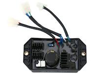 KTS12d-1 AVR Spannungsregler
