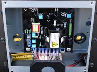 BBW-034-224-SAE-PMG Spannungsregler