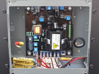 BBW-128-274-KW-PMG Spannungsregler