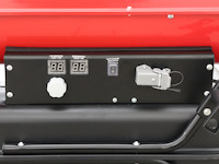 HO-50-230-TI - Bedienpanel
