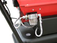HO-70-230-TI - Treibstofffilter