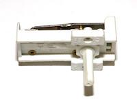 Thermostat, 1-phasig, 16A, ca. 0-40°C , 250V AC , passend zu diversen Heizlüftern