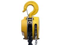 Kettenflaschenzug mit 5 t Hubkapazität und 3 m Hubhöhe, CH-A-05000-03