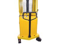 STP-SE-B-1500-3.5 - Bedienelemente