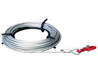 Greifzug (Seilzug) mit 800 kg Kapazität und 20m Seil, SZ-0800-20
