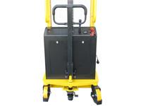 STP-SE-B-1500-2.5 - Bedienelemente