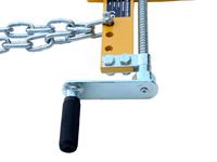 Positionierer / Balancer f. Werkstattkran mit max. Kapazität 500 kg, KRN-BAL-0500