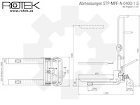 STP-MPF-A-0400-1.5 Abmessungen