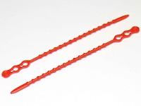 Blitzbinder, Kabelbinder - lösbar, wiederverwendbar