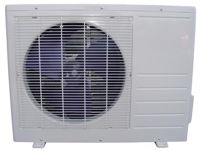 rotek klimaanlage midea alfa 5 3 kw ausseneinheit acs. Black Bedroom Furniture Sets. Home Design Ideas