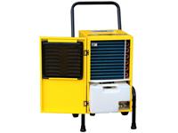 Luftentfeuchter mit max. 70 Liter/Tag Entfeuchterleistung (50L bei 30°C und 80% Luftfeuchtigkeit)