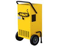 Luftentfeuchter mit max. 120 Liter/Tag Entfeuchterleistung (90L bei 30°C und 80% Luftfeuchtigkeit), 1500 Watt, ACD-90-E