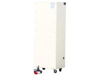 Luftentfeuchter mit max. 200 Liter/Tag Entfeuchterleistung (160L bei 27°C und 70% Luftfeuchtigkeit), 2820 Watt, ACD-160-E