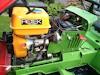 Agria Schlepper mit Rotek 420ccm Benzinmotor