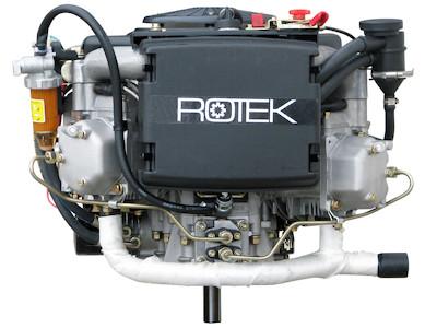 rotek luftgek hlter 2 zylinder 4 takt 912ccm dieselmotor ed4 2v 0910v e kw25 4 1 zoll x78 8. Black Bedroom Furniture Sets. Home Design Ideas