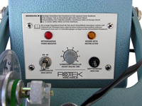 PM-FS-L0600-B10-Step-C, Panel Detail