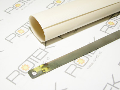 Schweissdraht Repairkit für Folienschweisser PM-FS-L0600-B10 Step Sealer Version 2010