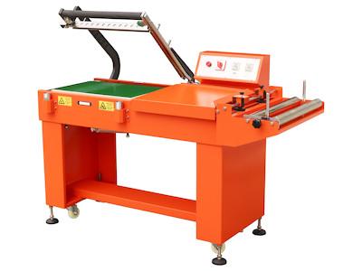Semiautomatisches Winkelschweissgerät mit Förderband, PM-FSW-5545F, Front schräg