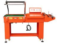 Semiautomatisches Winkelschweissgerät mit Förderband, PM-FSW-5545F, Front