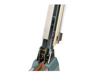 PM-FS-L500-B03-S, Messer im Detail