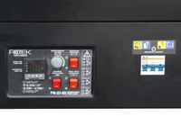 PM-ST-BS6550 Bedienpanel