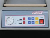 PM-VC-DF250 Bedienpanel