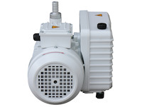 PM-VP-20-400 Ansicht Motor