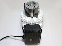 PM-VP-20-400 Rotor