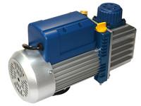 Vakuumpumpe 8m³/h mit 370 Watt Leistung, PM-VPV-08-230V