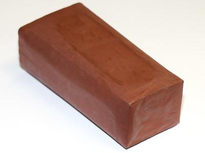Polierpaste Meisterstück A120 - grobe Schleif- und Bürstpaste für alle Metalle