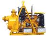 SPP6 aufgebaut mit Dieselmotor