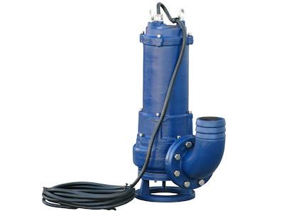WPET-TCM-07.5kW-400 Schrägansicht