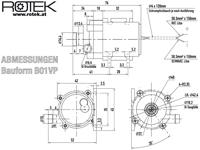 WPDC-07.2L-3.1M-12 Abmessungen