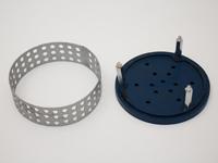 Saugkorb für WPET-1.5kW-Serie