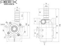 WPDC-11.6L-5.2M-24-VP Abmessungen